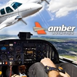 Amber Aviation Academy - Full Motion Flight Simulator Experience 60 Minutes