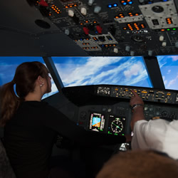 Jet Flight Simulator Sydney - 60 Minute Jet Flight Simulator Experience