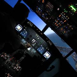 Jet Flight Simulator Melbourne - 90 Minute Jet Flight Simulator Experience