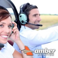 Amber Aviation Academy - Full Motion Flight Simulator Experience 30 Minutes