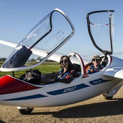 Geelong Gliding Club - Standard 20 Minute Glider Flight