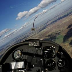 Darling Downs Soaring Club - Standard Air Experience Flight