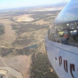 Hunter Valley Gliding Club - Standard Air Experience Flight