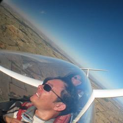 Standard 30 Minute Glider Flight
