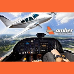 Amber Aviation Academy