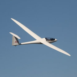 Warwick Gliding Centre